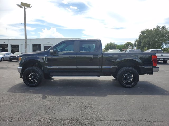 2020 F-250 Crew Cab 4x4, Pickup #L2839 - photo 7