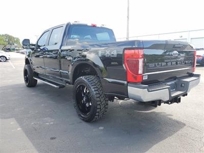 2020 F-250 Crew Cab 4x4, Pickup #L2839 - photo 10