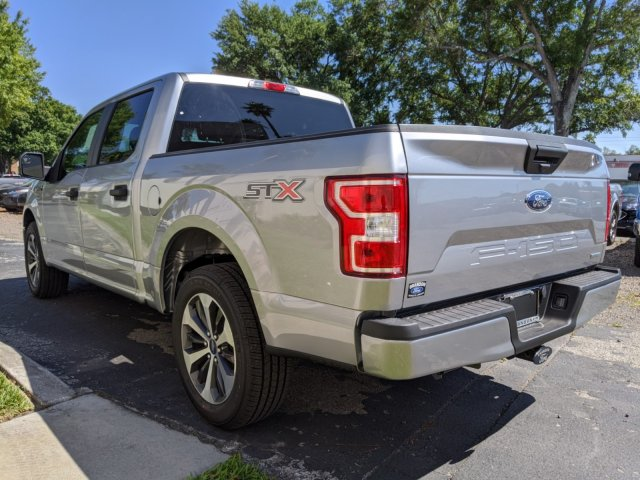 2020 F-150 SuperCrew Cab 4x2, Pickup #L2935 - photo 9
