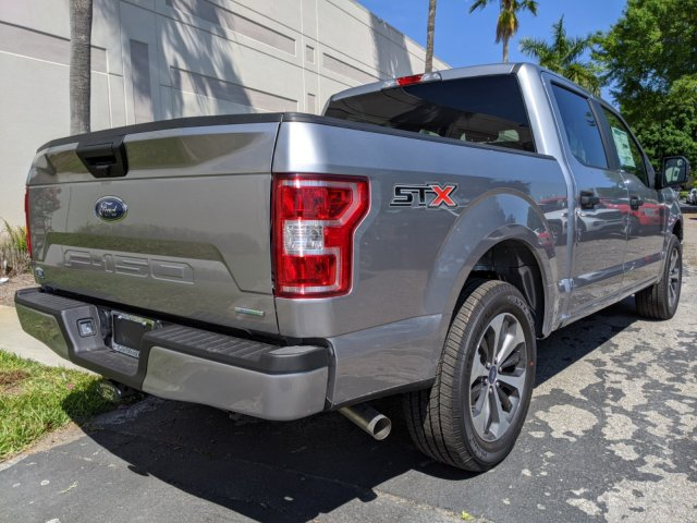 2020 F-150 SuperCrew Cab 4x2, Pickup #L2935 - photo 2