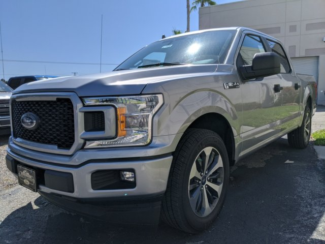 2020 F-150 SuperCrew Cab 4x2, Pickup #L2935 - photo 3