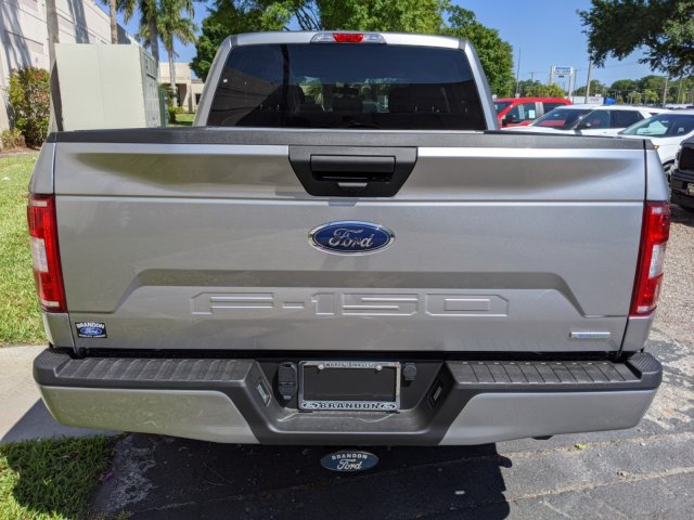 2020 F-150 SuperCrew Cab 4x2, Pickup #L2935 - photo 8