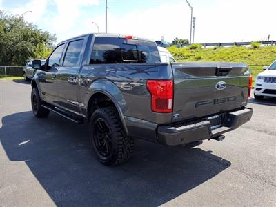 2020 F-150 SuperCrew Cab 4x4, Pickup #L2995 - photo 9