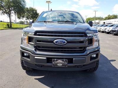 2020 F-150 SuperCrew Cab 4x4, Pickup #L2995 - photo 4