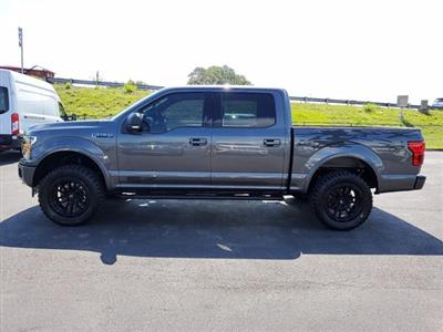 2020 F-150 SuperCrew Cab 4x4, Pickup #L2995 - photo 6