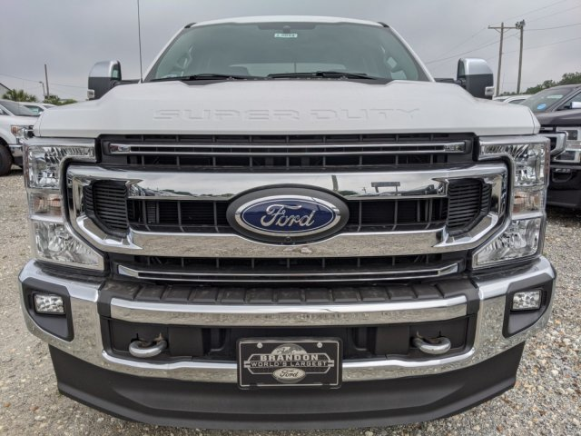 2020 F-350 Crew Cab 4x4, Pickup #L3042 - photo 10