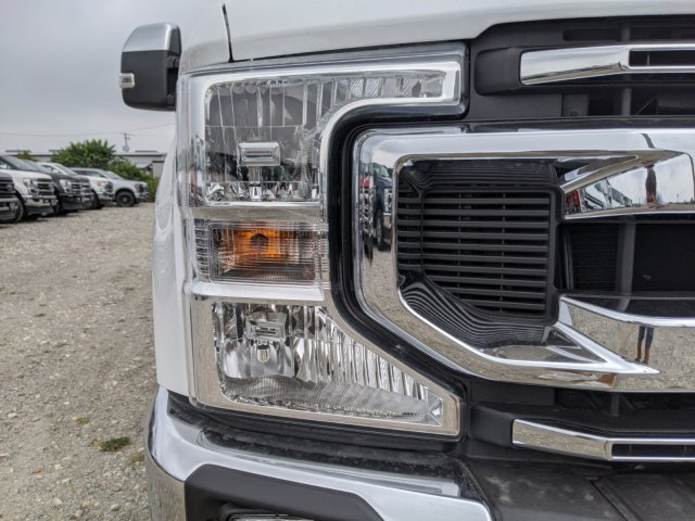 2020 F-350 Crew Cab 4x4, Pickup #L3042 - photo 11