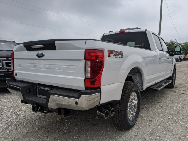 2020 F-350 Crew Cab 4x4, Pickup #L3042 - photo 2