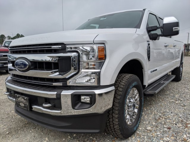 2020 F-350 Crew Cab 4x4, Pickup #L3042 - photo 3