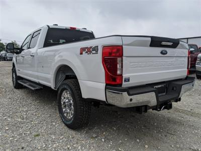 2020 F-350 Crew Cab 4x4, Pickup #L3042 - photo 9