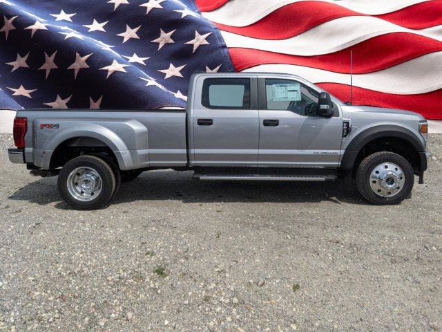 2020 F-450 Crew Cab DRW 4x4, Pickup #L3099 - photo 1