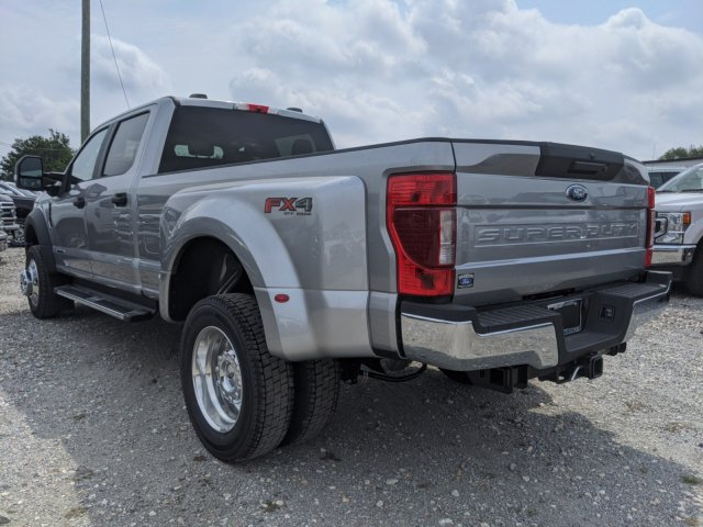 2020 F-450 Crew Cab DRW 4x4, Pickup #L3099 - photo 9