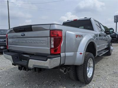2020 F-450 Crew Cab DRW 4x4, Pickup #L3099 - photo 2