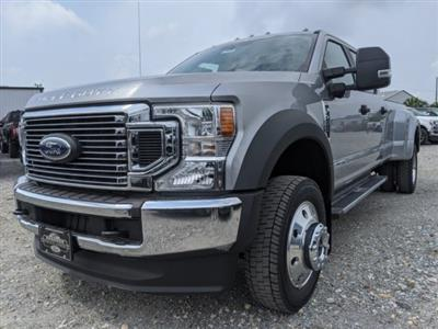 2020 F-450 Crew Cab DRW 4x4, Pickup #L3099 - photo 3