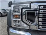 2020 F-450 Crew Cab DRW 4x4, Pickup #L3099 - photo 11