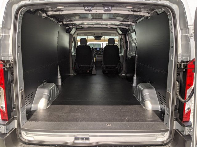 2020 Transit 250 Low Roof RWD, Empty Cargo Van #L3200 - photo 2