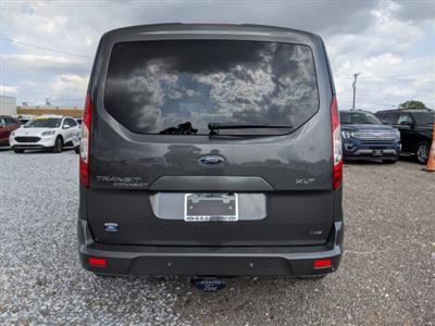 2020 Transit Connect, Passenger Wagon #L3219 - photo 8