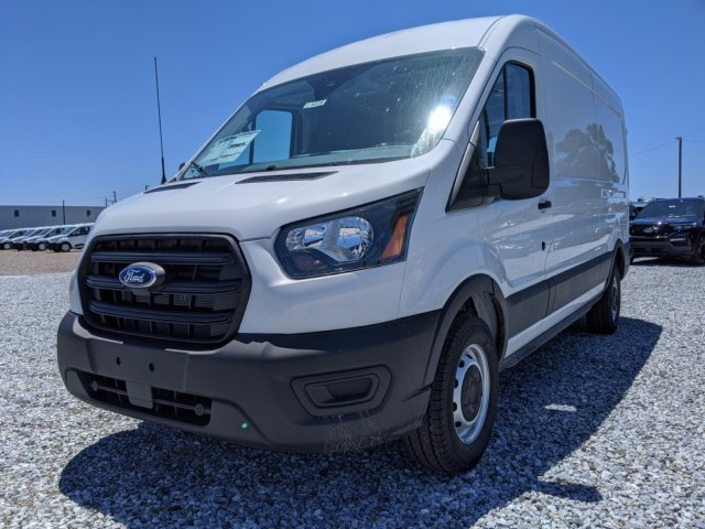 2020 Transit 250 Med Roof RWD, Empty Cargo Van #L3222 - photo 5