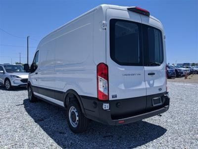 2020 Transit 250 Med Roof RWD, Empty Cargo Van #L3222 - photo 11
