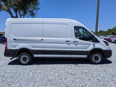 2020 Transit 250 Med Roof RWD, Empty Cargo Van #L3222 - photo 3