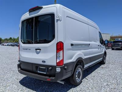 2020 Transit 250 Med Roof RWD, Empty Cargo Van #L3222 - photo 4