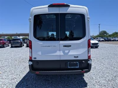2020 Transit 250 Med Roof RWD, Empty Cargo Van #L3222 - photo 10