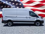2020 Transit 250 Med Roof RWD, Empty Cargo Van #L3222 - photo 1