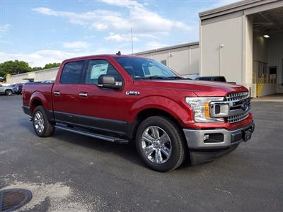2020 Ford F-150 SuperCrew Cab RWD, Pickup #L3299 - photo 2