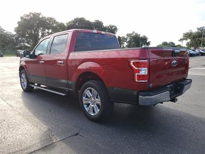 2020 Ford F-150 SuperCrew Cab RWD, Pickup #L3299 - photo 5