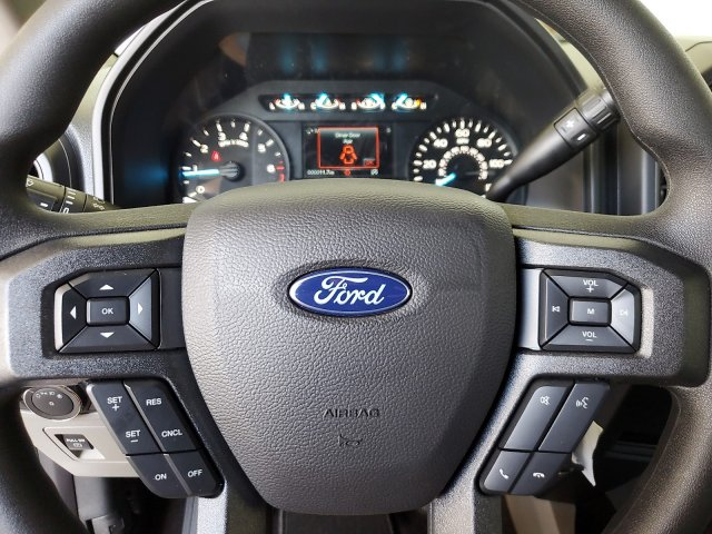 2020 Ford F-150 SuperCrew Cab RWD, Pickup #L3301 - photo 18
