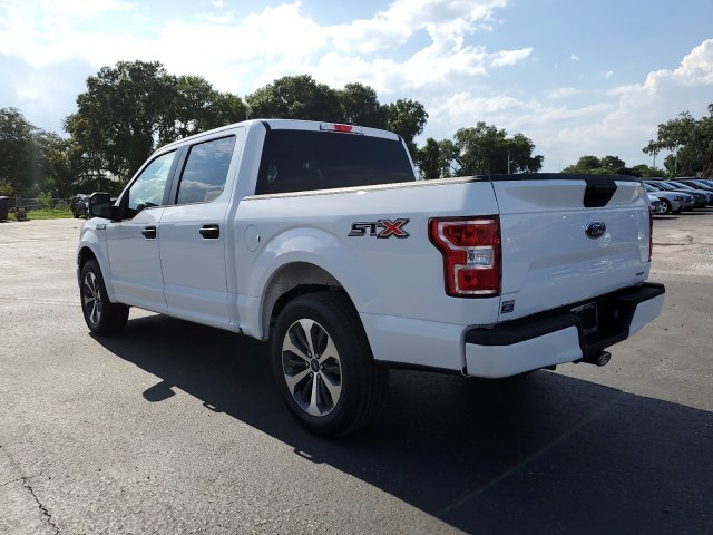 2020 Ford F-150 SuperCrew Cab RWD, Pickup #L3301 - photo 5