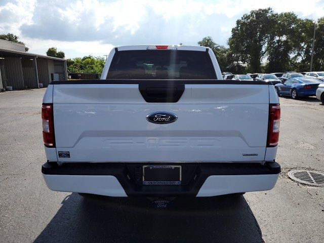 2020 Ford F-150 SuperCrew Cab RWD, Pickup #L3301 - photo 6