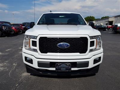 2020 Ford F-150 SuperCrew Cab RWD, Pickup #L3301 - photo 3