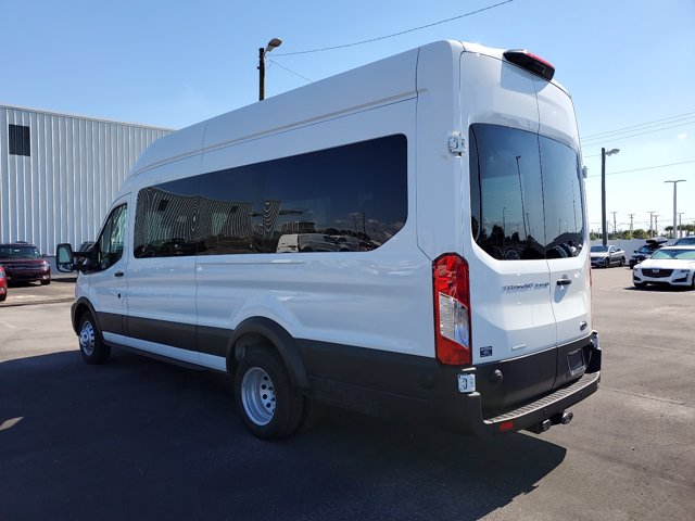 2020 Ford Transit 350 HD High Roof DRW 4x2, Passenger Wagon #L3379 - photo 8