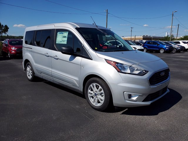 2020 Ford Transit Connect FWD, Passenger Wagon #L3382 - photo 1