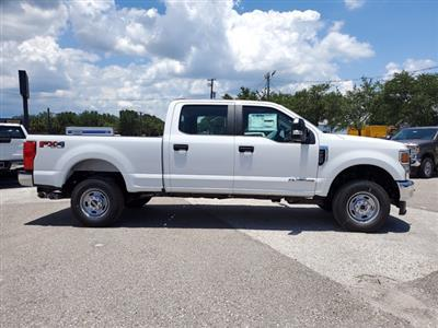 2020 Ford F-250 Crew Cab 4x4, Pickup #L3417 - photo 6