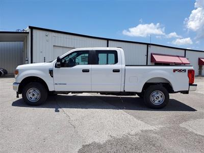 2020 Ford F-250 Crew Cab 4x4, Pickup #L3417 - photo 7