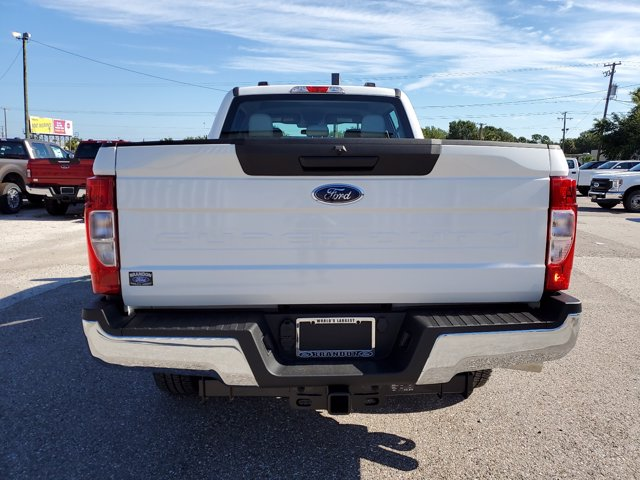 2020 Ford F-250 Crew Cab 4x4, Pickup #L3468 - photo 9
