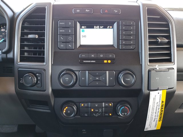 2020 Ford F-250 Crew Cab 4x4, Pickup #L3468 - photo 15