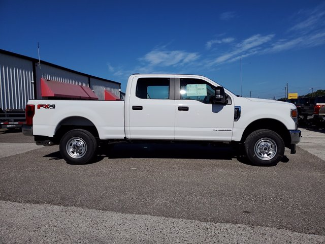 2020 Ford F-250 Crew Cab 4x4, Pickup #L3468 - photo 27