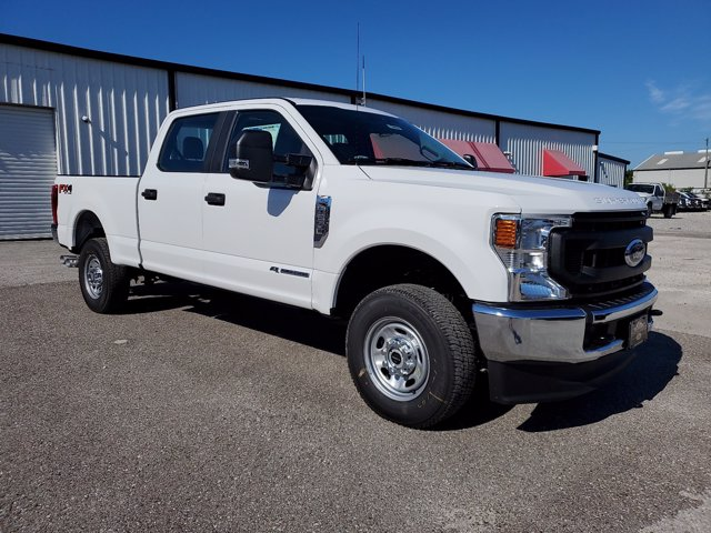 2020 Ford F-250 Crew Cab 4x4, Pickup #L3468 - photo 2