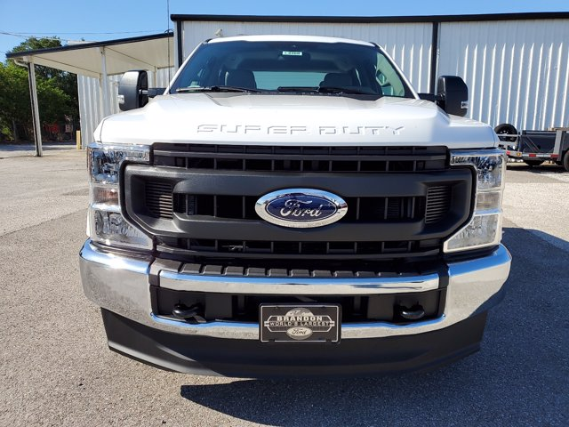 2020 Ford F-250 Crew Cab 4x4, Pickup #L3468 - photo 3