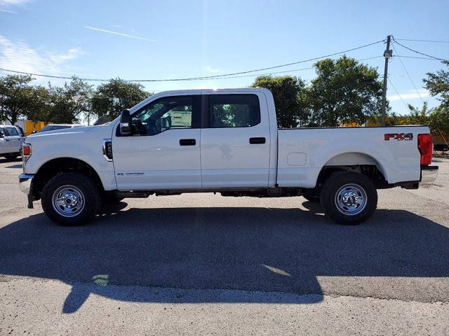 2020 Ford F-250 Crew Cab 4x4, Pickup #L3468 - photo 6