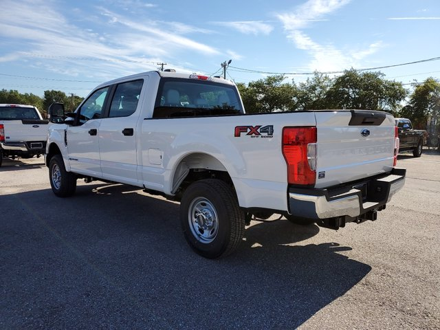 2020 Ford F-250 Crew Cab 4x4, Pickup #L3468 - photo 8
