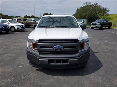 2018 Ford F-150 SuperCrew Cab RWD, Pickup #L3470B - photo 3