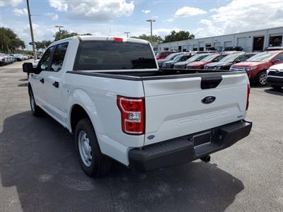 2018 Ford F-150 SuperCrew Cab RWD, Pickup #L3470B - photo 6