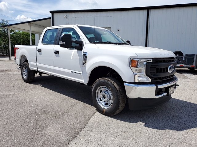 2020 Ford F-250 Crew Cab 4x4, Pickup #L3486 - photo 2