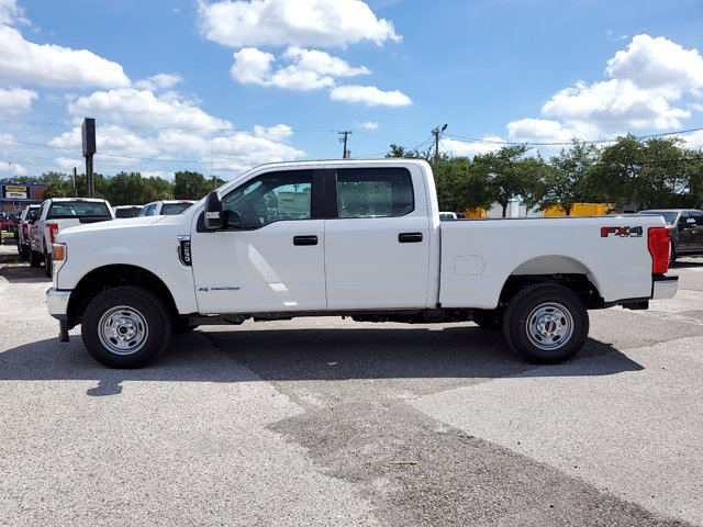 2020 Ford F-250 Crew Cab 4x4, Pickup #L3486 - photo 6