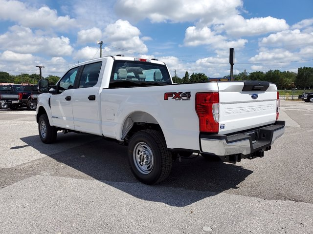 2020 Ford F-250 Crew Cab 4x4, Pickup #L3486 - photo 8