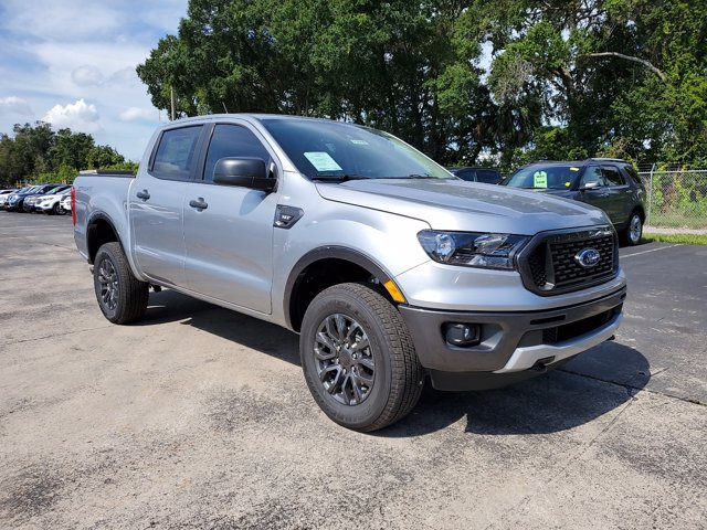 2020 Ford Ranger SuperCrew Cab RWD, Pickup #L3500 - photo 1